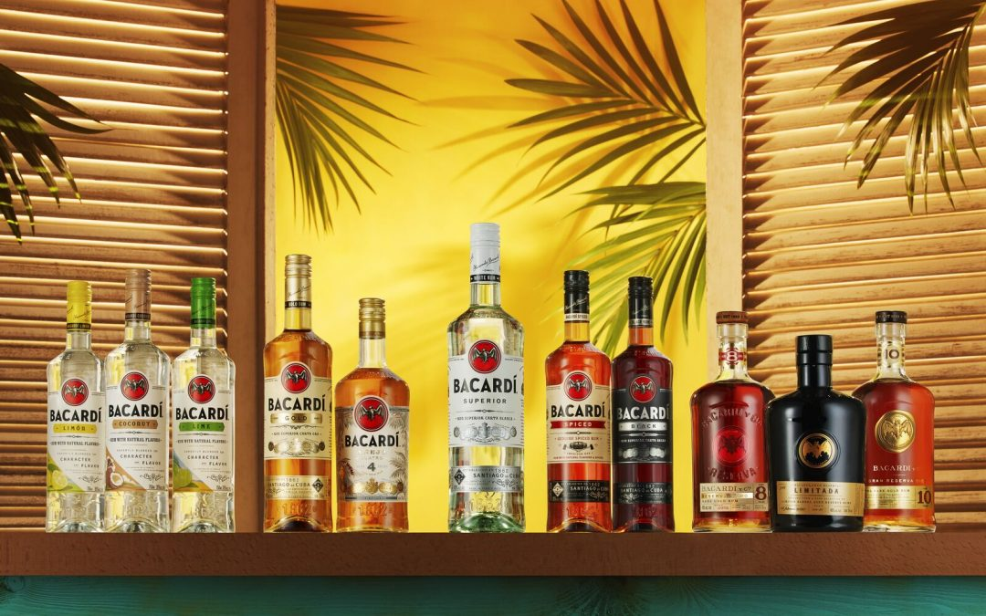 The Rum Opportunity